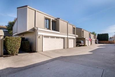 236 Rincon Avenue UNIT D, Campbell, CA 95008 - MLS#: ML81825842