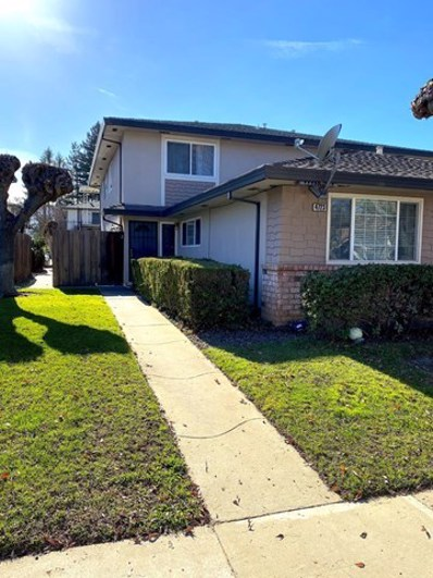 4723 Capay Drive UNIT 2, San Jose, CA 95118 - MLS#: ML81825951