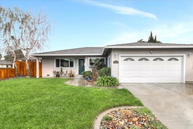 7840 Westwood Drive, Gilroy, CA 95020 - MLS#: ML81825961