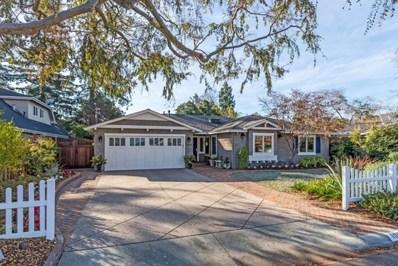 16578 Farley Road, Los Gatos, CA 95032 - MLS#: ML81825971