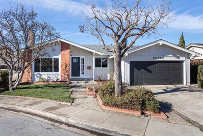 35787 Gissing Place, Fremont, CA 94536 - MLS#: ML81825976