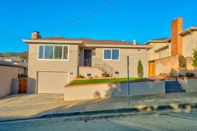 672 Baden Avenue, South San Francisco, CA 94080 - MLS#: ML81825987