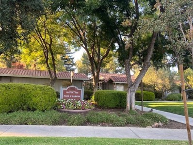 1321 Lyonsville Lane, San Jose, CA 95118 - MLS#: ML81826008