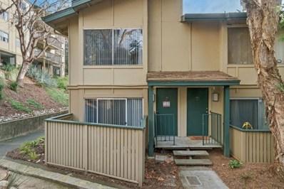 372 Imperial Way UNIT 8, Daly City, CA 94015 - MLS#: ML81826009
