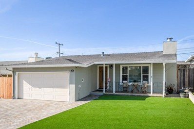 443 Forest View Drive, South San Francisco, CA 94080 - MLS#: ML81826051