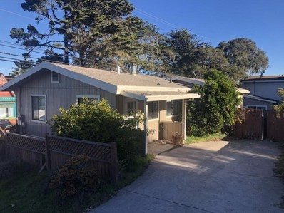 2099 David Avenue, Monterey, CA 93940 - MLS#: ML81826083