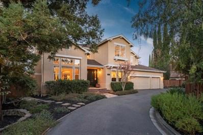 16475 Mozart Avenue, Los Gatos, CA 95032 - MLS#: ML81826098