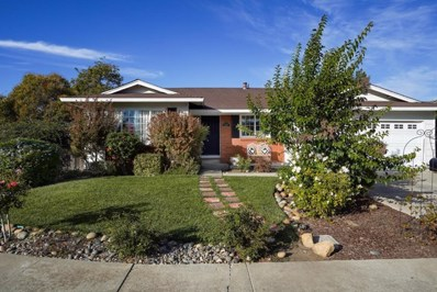 5508 Maplecrest Court, San Jose, CA 95123 - MLS#: ML81826118