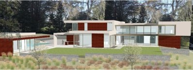 760 Chiltern Road, Hillsborough, CA 94010 - MLS#: ML81826274