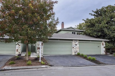 1506 Canna Court, Mountain View, CA 94043 - MLS#: ML81826281