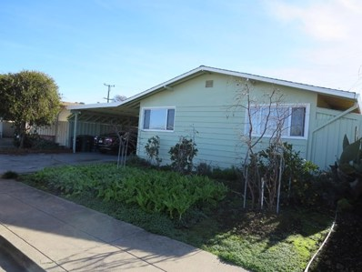 1326 Claudia Avenue, San Mateo, CA 94403 - MLS#: ML81826378