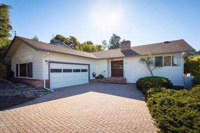 5 Oak Valley Road, San Mateo, CA 94402 - MLS#: ML81826420