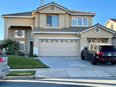 9 Longfellow Circle, Salinas, CA 93906 - MLS#: ML81826525