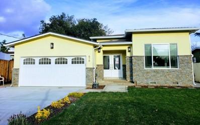616 Weston Drive, Campbell, CA 95008 - MLS#: ML81826725