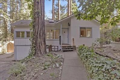 10672 Redwood Drive, Outside Area (Inside Ca), CA 95018 - MLS#: ML81826739