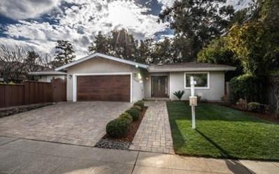 1551 Bernal Avenue, Burlingame, CA 94010 - MLS#: ML81826752