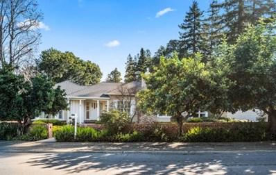 1715 Forest View Avenue, Hillsborough, CA 94010 - MLS#: ML81826818