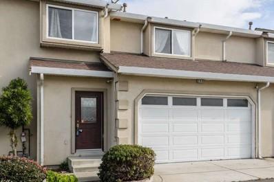 249 Laurel Avenue, Hayward, CA 94541 - MLS#: ML81826945