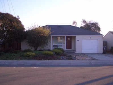 4215 Somerset Avenue, Castro Valley, CA 94546 - MLS#: ML81827041