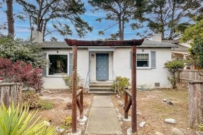 844 Terry Street, Monterey, CA 93940 - MLS#: ML81827337