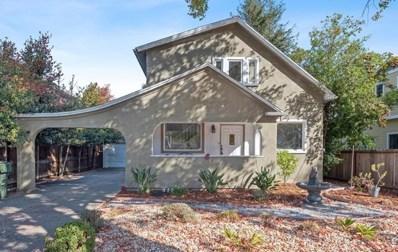 1452 Laguna Avenue, Burlingame, CA 94010 - MLS#: ML81827394