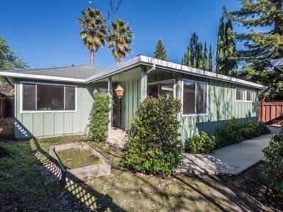 115 Vine Hill School Road, Scotts Valley, CA 95066 - MLS#: ML81827445