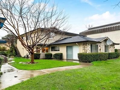 395 3rd Street UNIT 2, Campbell, CA 95008 - MLS#: ML81827704