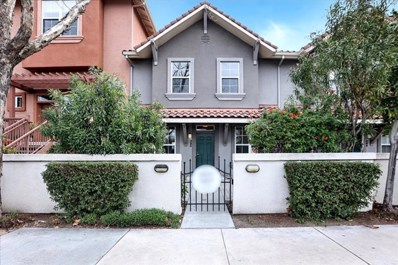 384 Meridian Avenue, San Jose, CA 95126 - MLS#: ML81827938