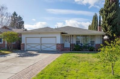 132 Rutherford Avenue, Redwood City, CA 94061 - MLS#: ML81827947