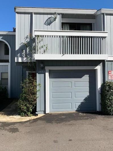 2932 Leotar Circle, Santa Cruz, CA 95062 - MLS#: ML81828145
