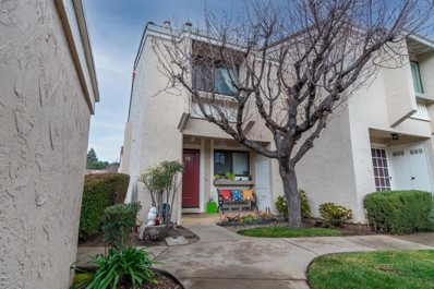 260 Dunne Avenue UNIT 29, Morgan Hill, CA 95037 - MLS#: ML81828151