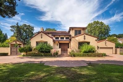 50 Amador Avenue, Atherton, CA 94027 - MLS#: ML81828464