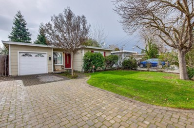 180 Newbridge Street, Menlo Park, CA 94025 - MLS#: ML81828472
