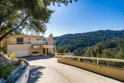 20915 Panorama Drive, Los Gatos, CA 95033 - MLS#: ML81828695