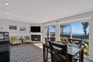 815 Balboa Avenue UNIT 104, Capitola, CA 95010 - MLS#: ML81828962
