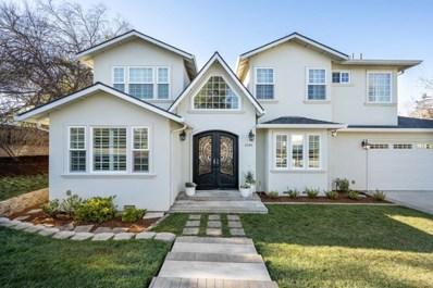 2098 Oakley Avenue, Menlo Park, CA 94025 - MLS#: ML81829150