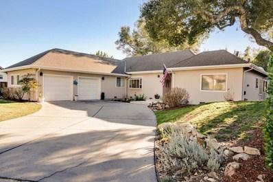 7 Green Tree Way, Scotts Valley, CA 95066 - MLS#: ML81829238