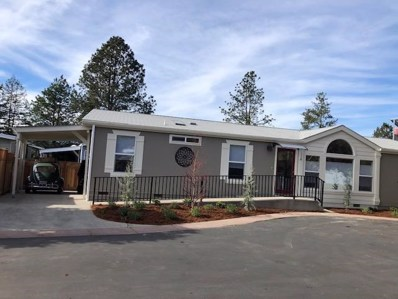 552 Bean Creek Road UNIT 116, Scotts Valley, CA 95066 - MLS#: ML81829269