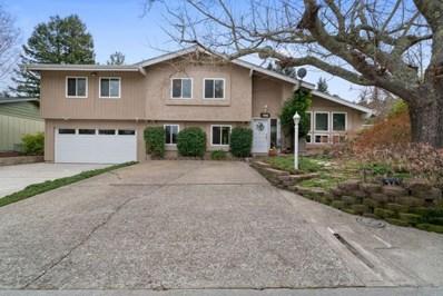 311 Navarra Drive, Scotts Valley, CA 95066 - MLS#: ML81829307