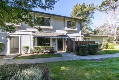 1123 Sills Court UNIT 3, Capitola, CA 95010 - MLS#: ML81829345