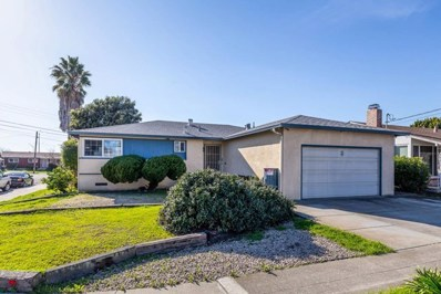 23795 Lynn Street, Hayward, CA 94541 - MLS#: ML81829421