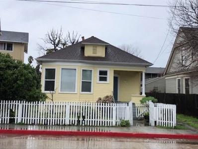 309 Barson Street, Santa Cruz, CA 95060 - MLS#: ML81829614