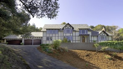 260 Robin Road, Hillsborough, CA 94010 - MLS#: ML81829974
