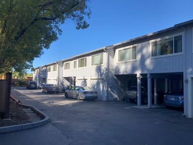 609 Marathon Drive UNIT 609, Campbell, CA 95008 - MLS#: ML81830000