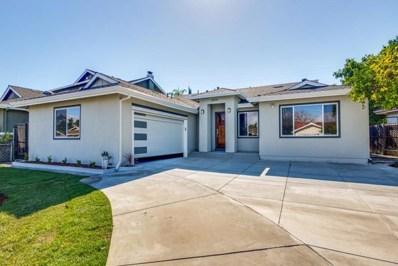 2454 Alvarado Drive, Santa Clara, CA 95051 - MLS#: ML81830012