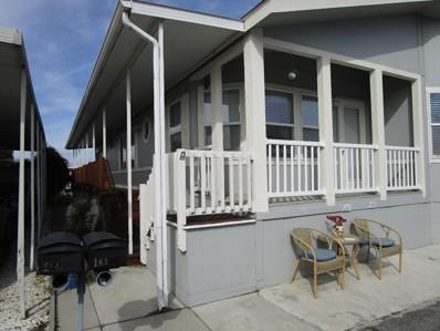 150 Kern Street UNIT 103, Salinas, CA 93905 - MLS#: ML81830066