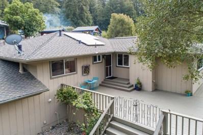 99 Hidden Drive, Scotts Valley, CA 95066 - MLS#: ML81830093
