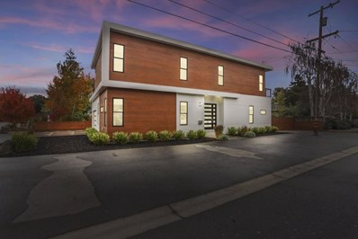 688 12th Avenue, Menlo Park, CA 94025 - MLS#: ML81830132