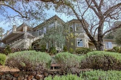 16800 Cypress Way, Los Gatos, CA 95030 - MLS#: ML81830170
