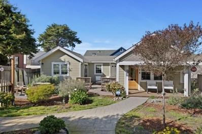 406 Donaldson Avenue, Pacifica, CA 94044 - MLS#: ML81830207